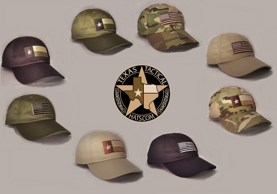 You can have the whole shootin  match of Texas Pride in one bundle and save  yourself an additional 15% off! This deal includes 3 or More hats ... 476931ab3c9