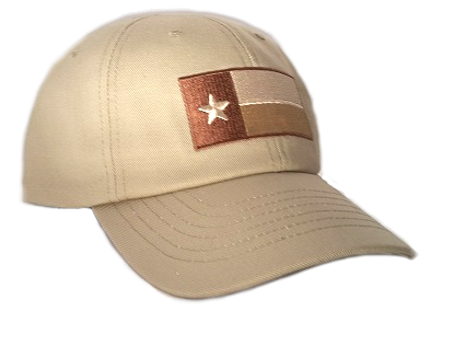 The Khaki Texas Tactical Hat is the original design and color of our first tactical  hat made to honor our Texas patriots and warriors. 96691169c6c